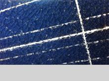 太陽光パネルひび割れ・経年劣化