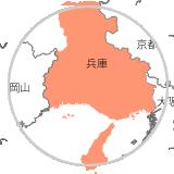 営業エリアマップ